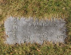 Walter Raleigh Amesbury