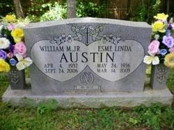 William Monroe Austin, Jr