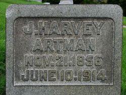 Jeremiah Harvey Artman