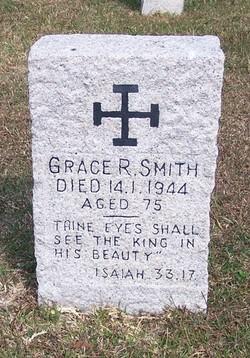 Grace R. Smith