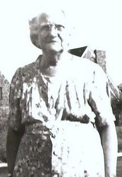 Margaret Pearl <I>Thorn</I> Reese