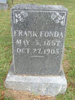 Frank Fonda