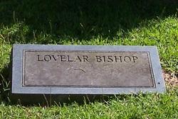 Lovelar M. Bishop