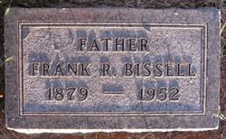 Frank R. Bissell