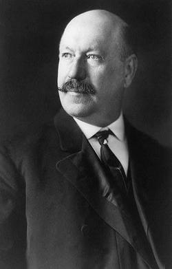 James Madison Gudger, Jr