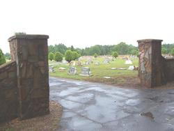 Fort Towson Cemetery