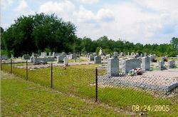 Thames Cemetery