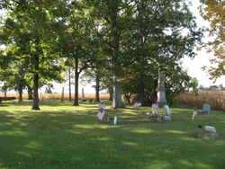 Toggletown Cemetery