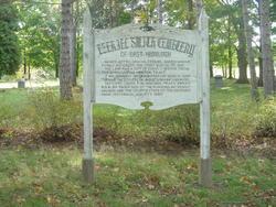 Ezekiel Smith Cemetery