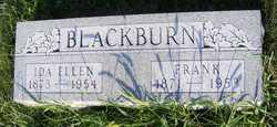 Frank Blackburn