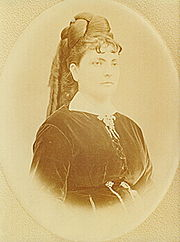 Maria-Rosa Teresa Aloisia <I>Vercellana</I> Savoy-Carignano