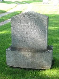 Charles Z. Albright