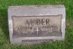 Coletta <I>Weigand</I> Auber