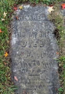 Margaret <I>Brodie</I> McIntosh
