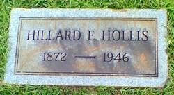 Hillard Eugene Hollis