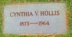 Cynthia Viola <I>Crump</I> Hollis