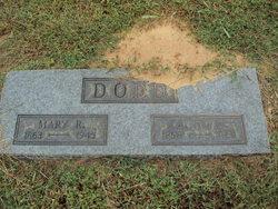 Calvin E. Dodd