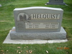 Charles Kenneth Helquist