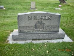 Melvin Grant Nelson