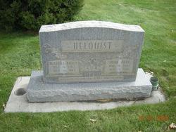 Beatrice <I>Bailey</I> Helquist