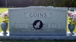 Payton Erastus Goins