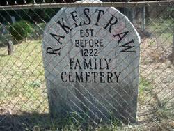Rakestraw Cemetery