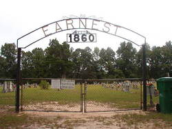 Earnest Cemetery