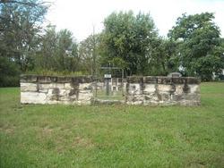 Buckner Russell Cemetery