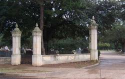 Kilgore City Cemetery