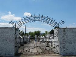 Saint Vincent De Paul Cemetery #1 (Louisa St)