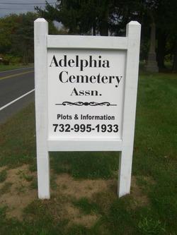 Adelphia Cemetery