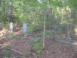 Old Cornwell Cemetery