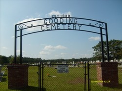 Gooding Cemetery