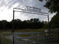 Salem Indian Cemetery