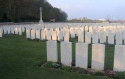 Tilloy British Cemetery