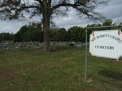 New Redden's Chapel Cemetery