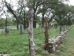 Hitzfelder Cemetery