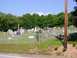 Schultzville Union Cemetery