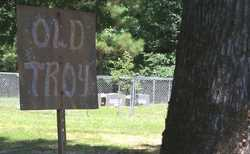 Old Troy Cemetery