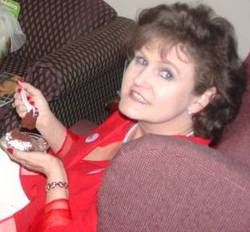 Glenda Rowland