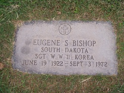 Eugene Samuel Bishop