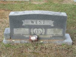 Charles E. West