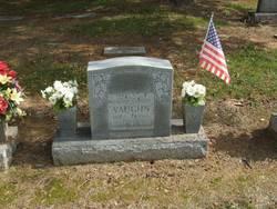 Robert Stanley Vaughn
