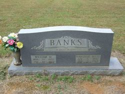 Narsissie Belle Banks