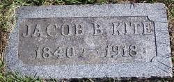 Jacob Buggy Kite