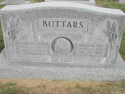 Letha <I>Petersen</I> Buttars
