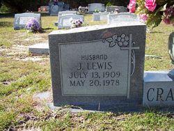 John Lewis Crawford