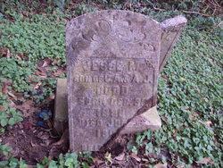 Jesse M Dodd