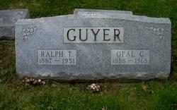 Ralph T. Guyer
