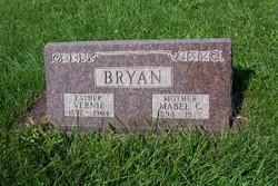 Mabel Claire <I>Coon</I> Bryan